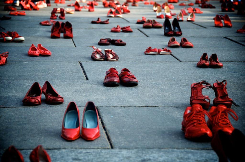 VİDEO- Kadın Cinayetlerindeki Korkunç Tablo: İlk 10 Ayda 363 Kadın Katledildi