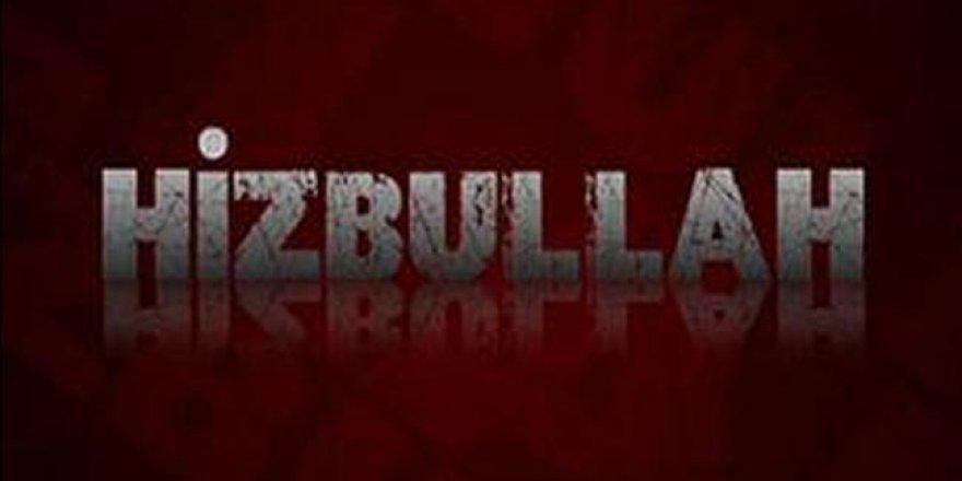 Siirt'te 1 Hizbullahçı yakalandı