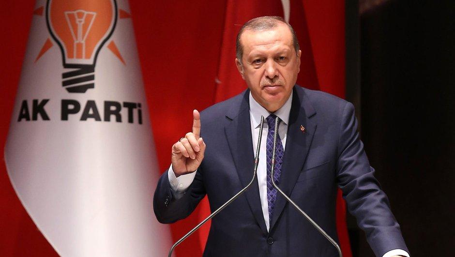 Erdoğan 20 ilin daha belediye başkan adaylarını açıkladı