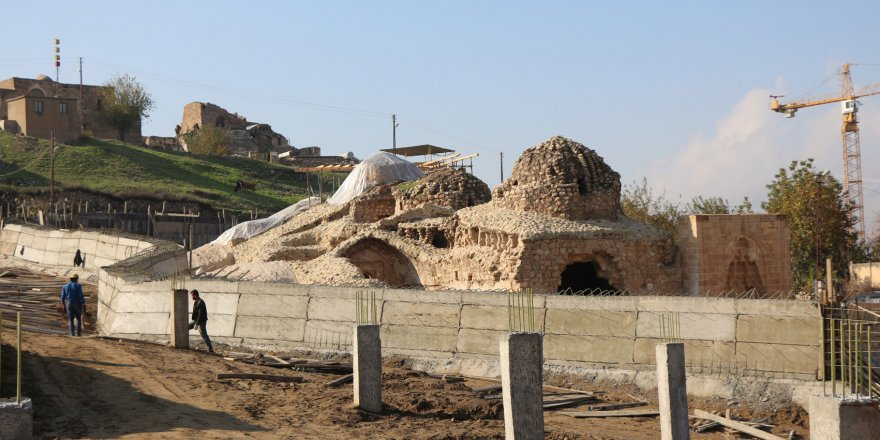 Hasankeyf'te taşınma ihalesine Danıştay'dan ikinci iptal