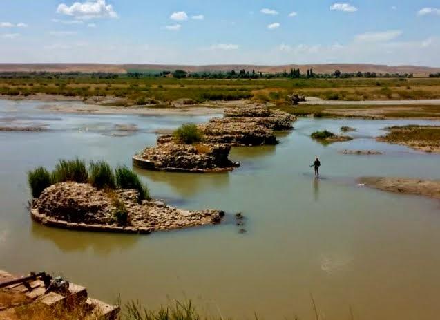 Bizans Dönemine ait Pepıra köprüsü restore edilecek
