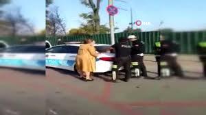 'Ehliyetsiz araç kullandığı için ceza kesildi' denilmişti, gerçek öyle çıkmadı