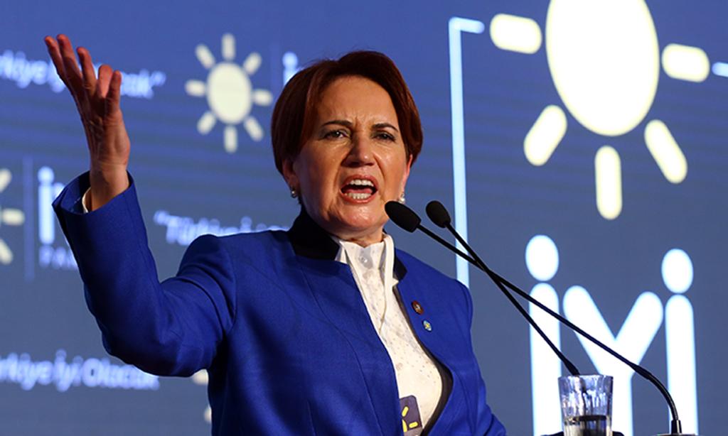 İYİ Parti adaylarını açıklıyor