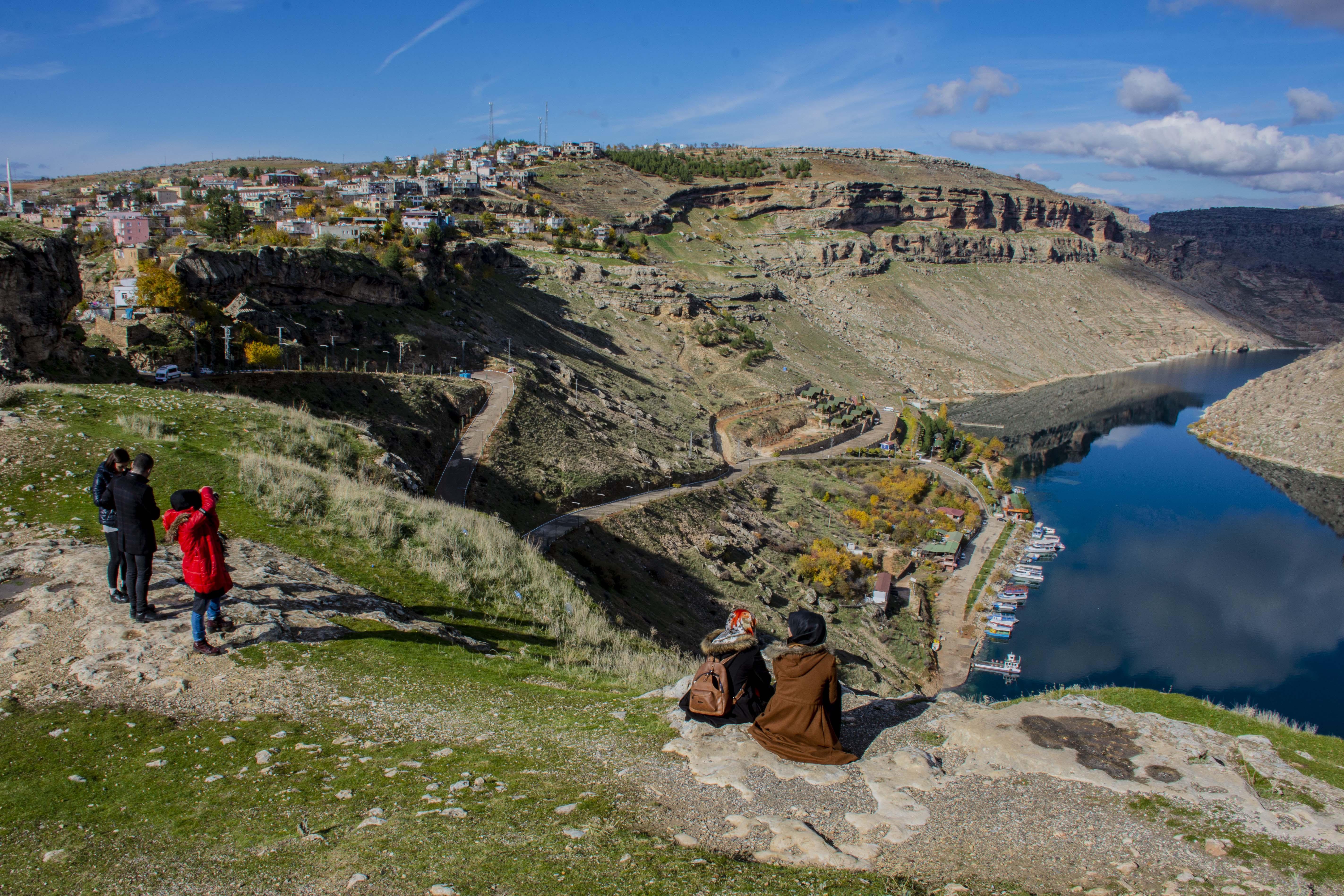 Diyarbakır'ın inanç ve kültür değerleri fotoğrafçıların gözdesi