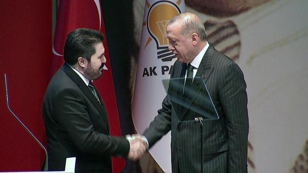 VİDEO- AK Parti'nin Van, Ağrı, Siirt ve Tunceli adayları da açıklandı