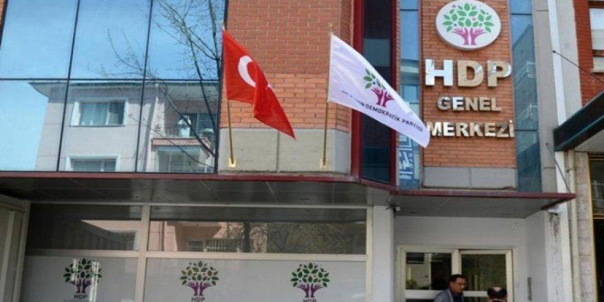 HDP: Tek taraflı fedakarlık olmaz