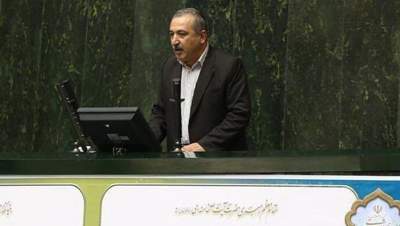 İran parlamentosunda Selahattin Demirtaş'a destek