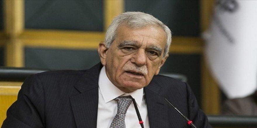 Ahmet Türk: siyaseti bırakmayı düşünüyordum ama…