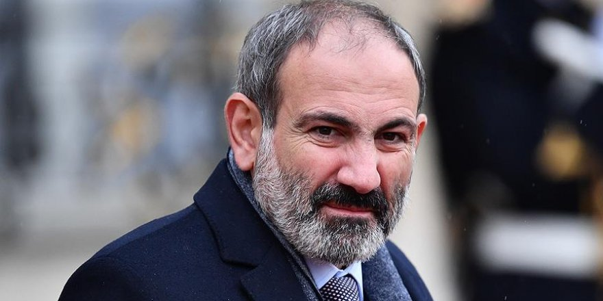 Ermenistan'da Paşinyan kazandı
