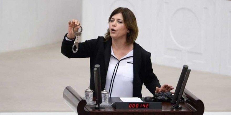HDP 2019 bütçesini eleştirdi