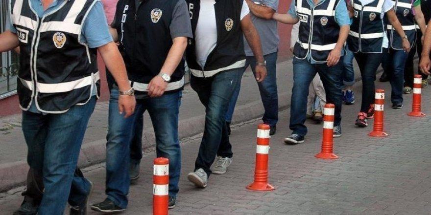 FETÖ'nün Jandarma Genel Komutanlığı yapılanmasına operasyon: 13 gözaltı