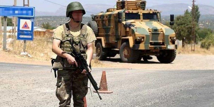 Diyarbakır'da operasyon