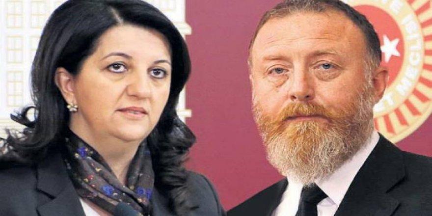 HDP: Kaza değil cinayet