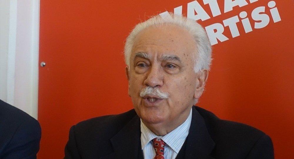 Perinçek: HDP hakkında hemen kapatma davası açılmalı