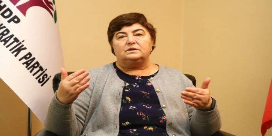 HDP'de aday adaylık başvuruları 18 Aralık'a kadar yapılabilecek