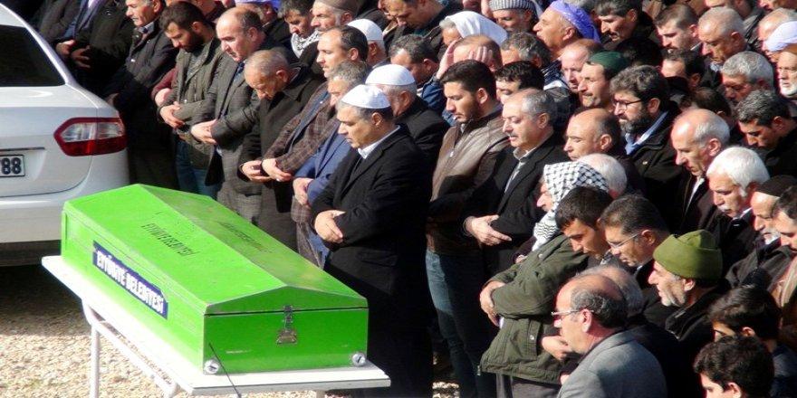 YHT kazasında ölen Yusuf Yetim toprağa verildi