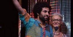 Altın Portakal ödülünü Sakine Cansız ve Rojava'ya adadı