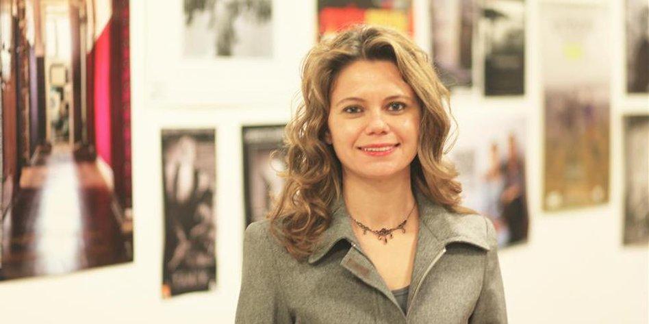 Barış Akademisyeni Ceren Sözeri'ye ceza!