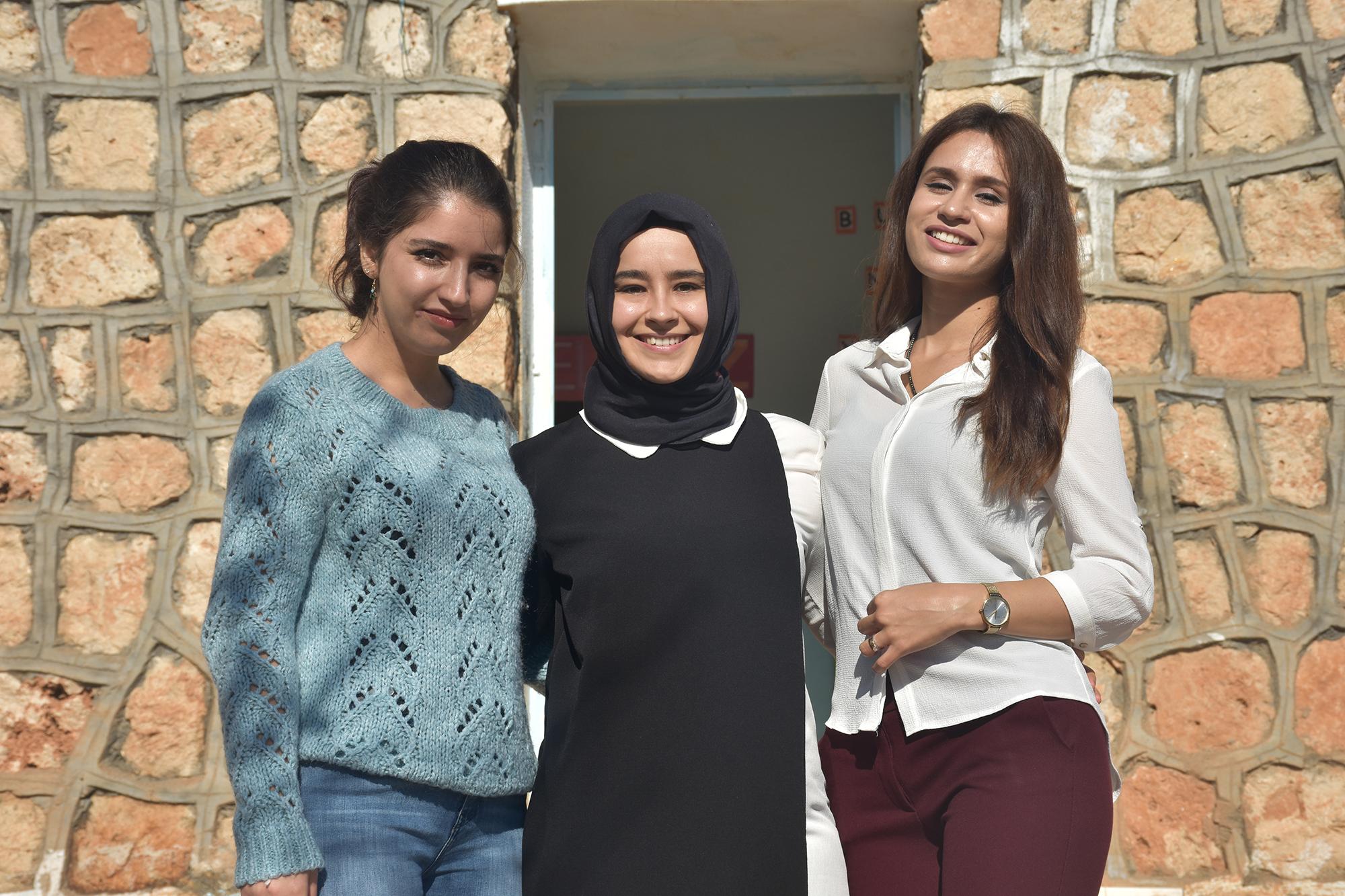 Şırnak'ın melek öğretmenleri!