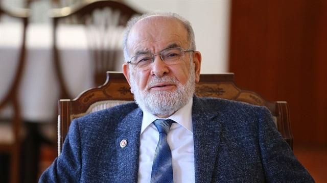 VİDEO- Karamollaoğlu Siirt'te konuştu: Bu Hükümet'ten pek umutlu değilim