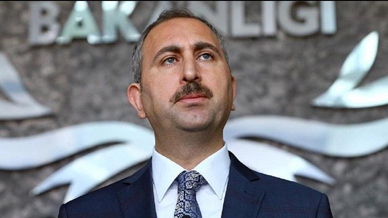 Adalet Bakanı Gül: AİHM, yargının tutumunun yerinde bulmuştur