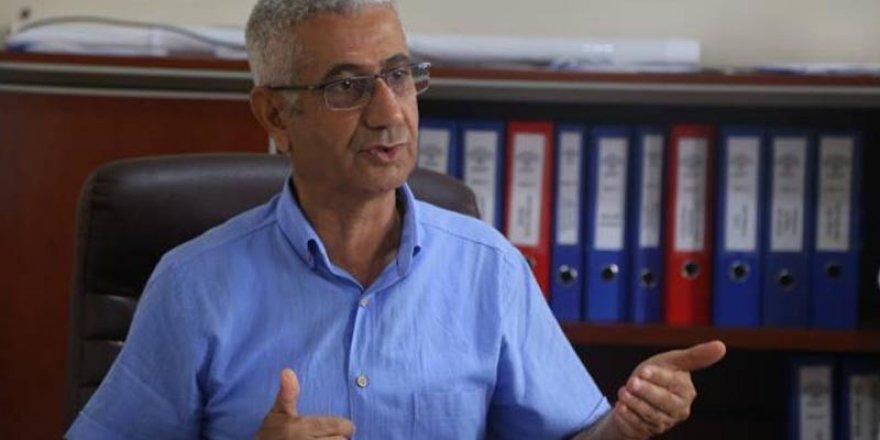 HDP'nin Büyükşehir aday adayı serbest bırakıldı