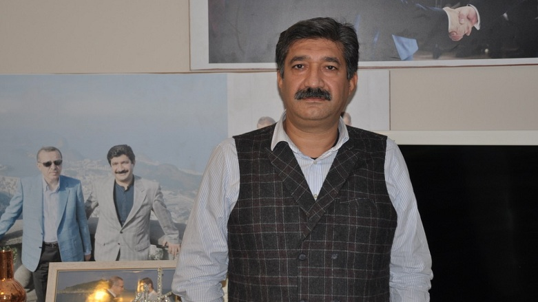 AK Partili Kurt: Rojava'daki gelişmeler çözüm sürecini bitirdi