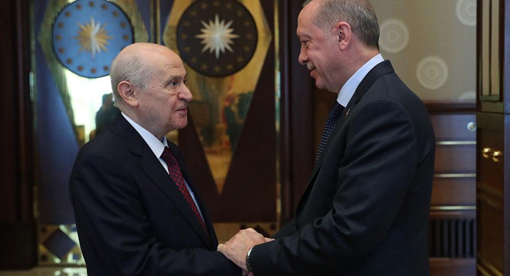 AK Partili Kurtulmuş: Erdoğan ile Bahçeli ortak miting düzenleyebilir