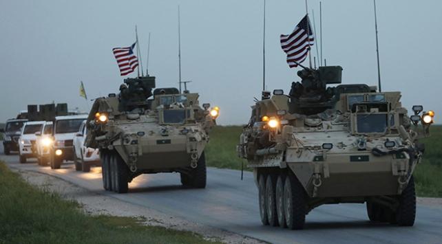 Reuters: ABD, Suriye'den çekiliyor