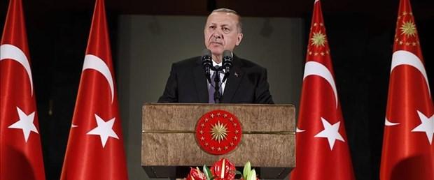 VİDEO- Erdoğan: ABD'nin İran yaptırımlarını kabul etmiyoruz