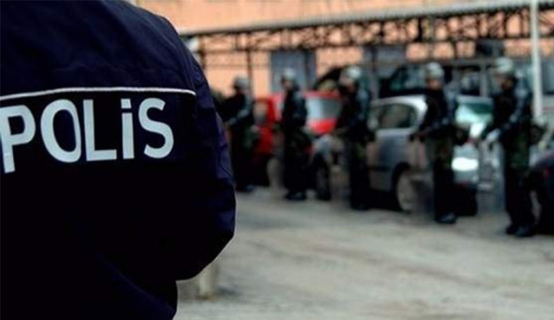 Van'da HDP'ye operasyon: HDP Eş Başkanları gözaltına alındı