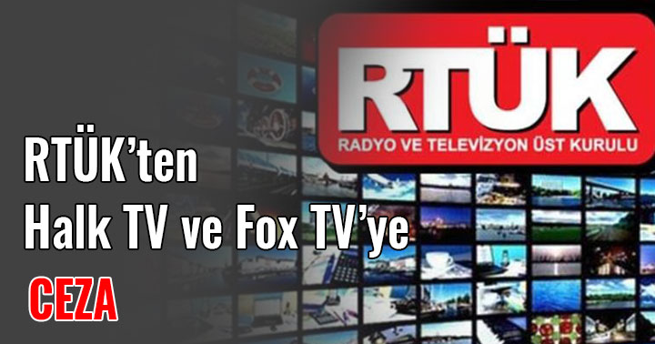 FOX TV ve Halk TV kapanabilir!