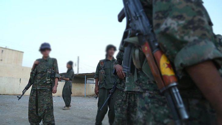 Reuters: YPG Menbiç'ten çekiliyor