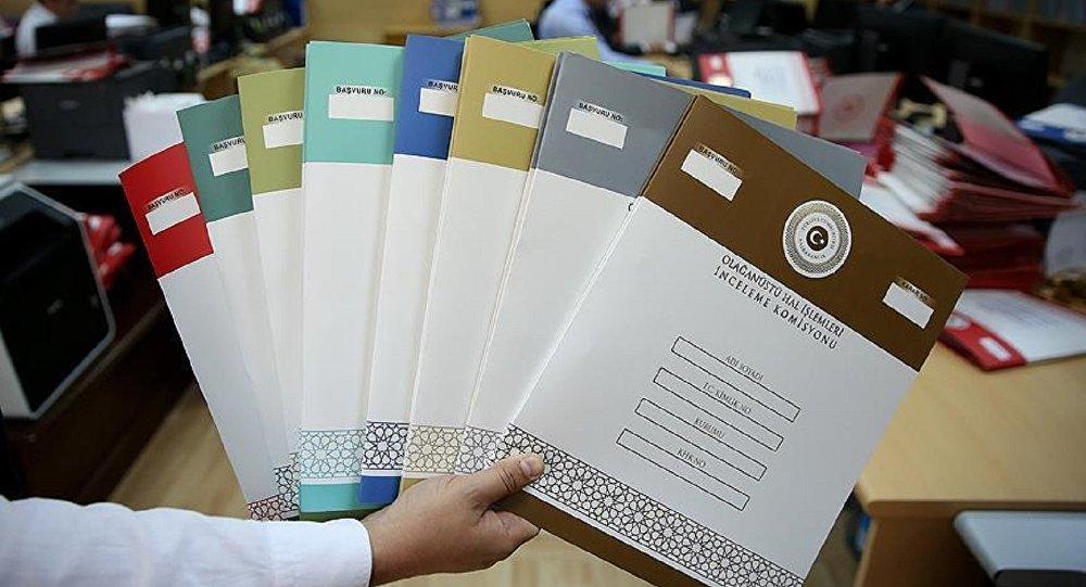 OHAL komisyonu 50 bin dosyayı karara bağladı