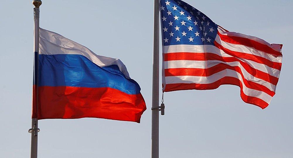 Rusya'da bir ABD vatandaşı casusluk yaparken yakalandı