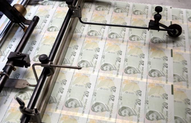 Bankacılık kârı kasımda 50 milyarı aştı