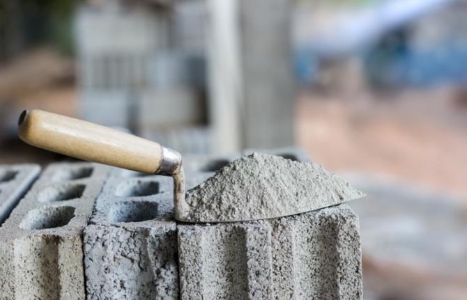 Çimento zammına tepki