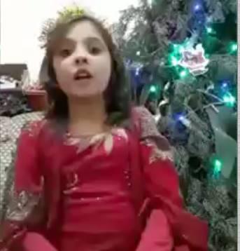 VİDEO- Yeni yıl şarkısını bir de Kürtçe dinleyin