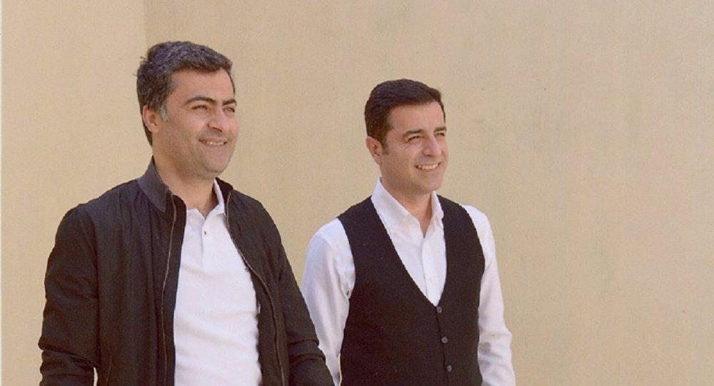 HDP milletvekili Zeydan da açlık grevine başladı