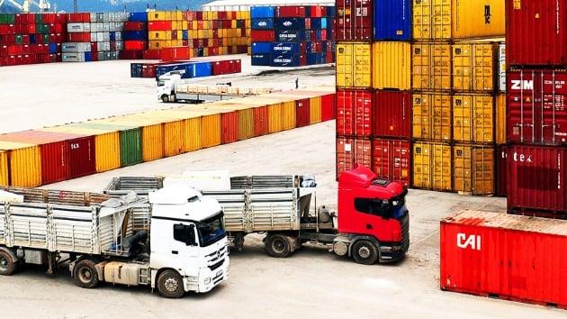 Güneydoğu'dan 8,5 milyar dolarlık ihracat