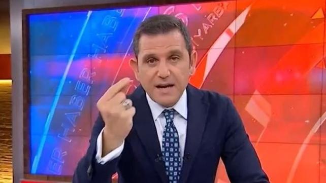 Fatih Portakal'dan sert tepki: Bu insanları kim duyacak, dinleyecek?