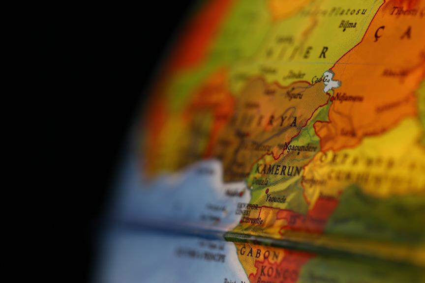 Gabon'da askeri darbe girişimi önlendi