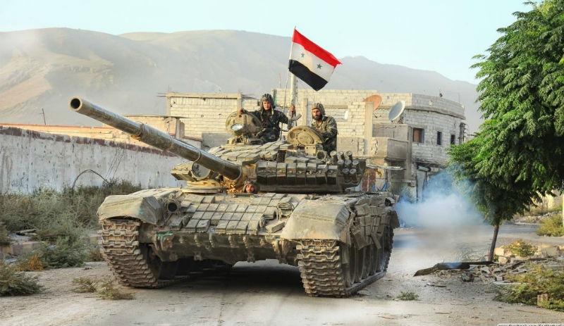 Suriye basını: Ordudan takviye birlikler İdlib'e geliyor