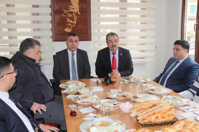 'Diyarbakır'ın sorunu terör değil Eğitim'