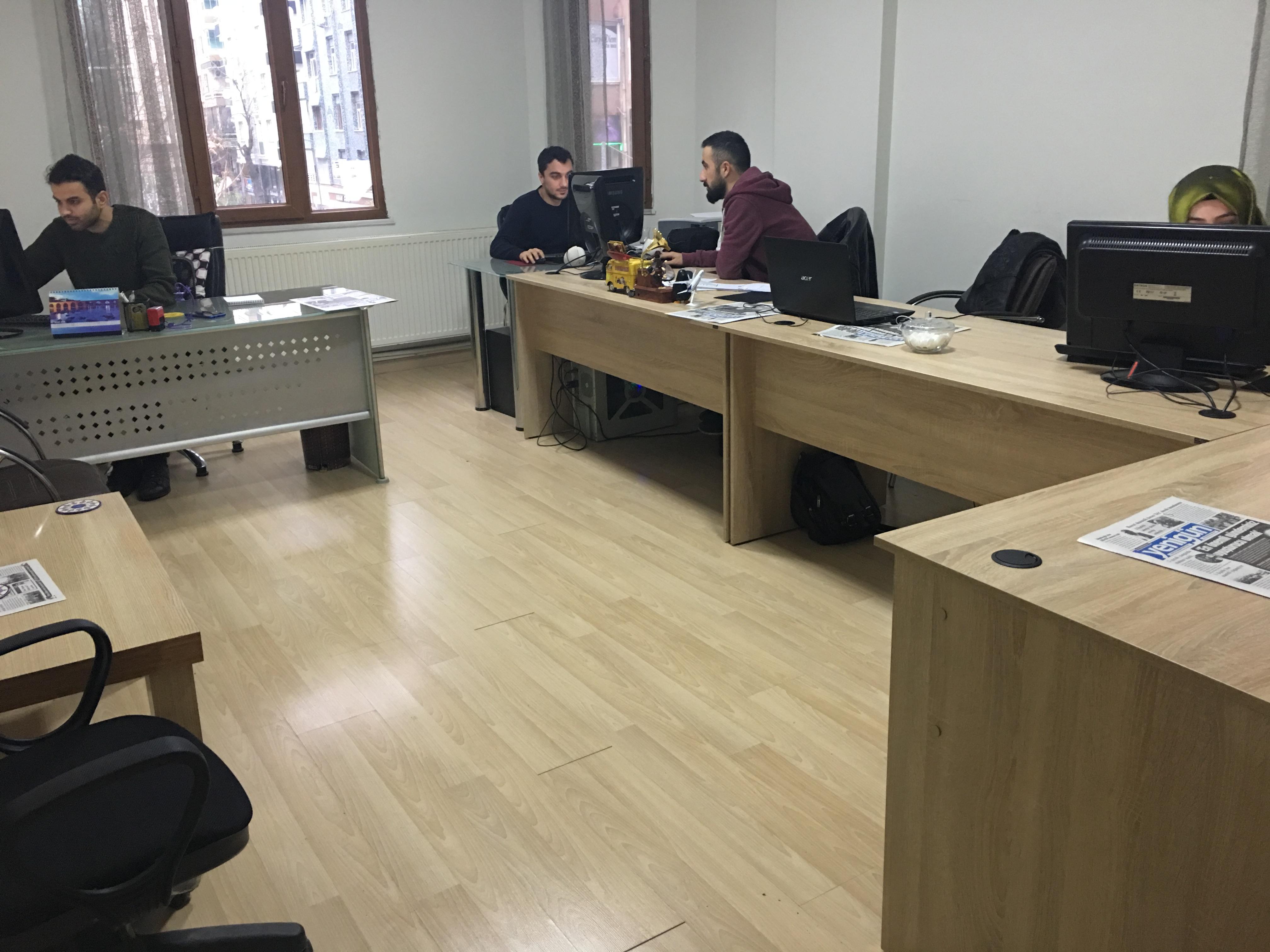 Diyarbakırlı Gazeteciler: Her şeye rağmen umutluyuz