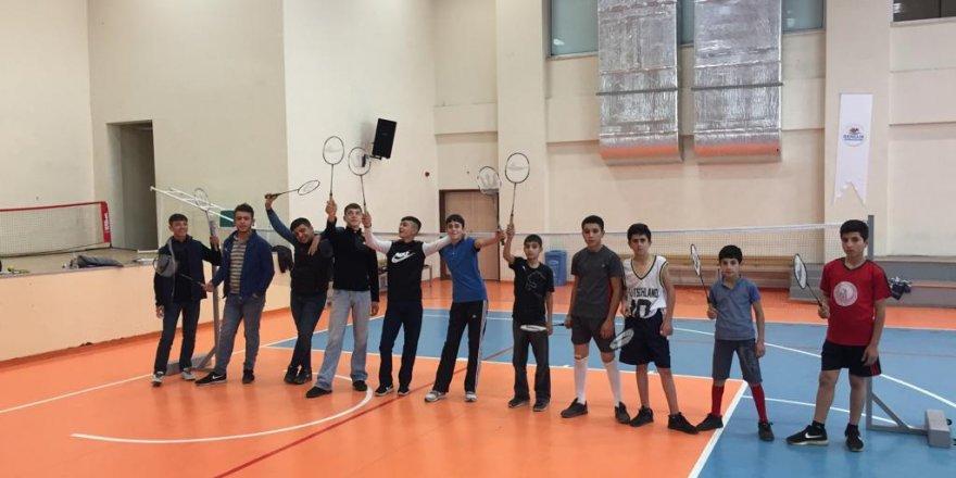 Silvan'da Şimdi Spor Ve Kültür Zamanı