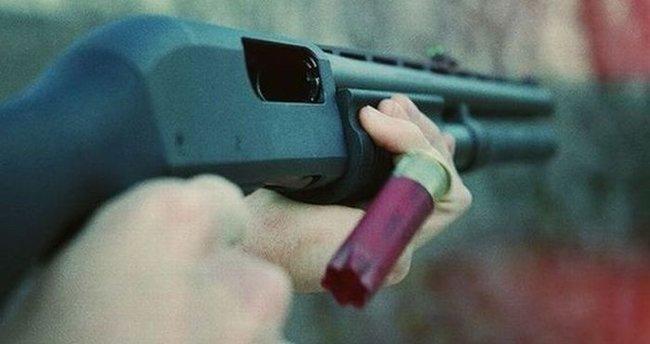 Tüfekle oynarken kendisini vuran genç yaşamını yitirdi