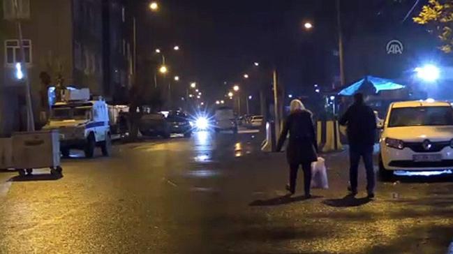 Diyarbakır'da emniyet müdürlüğüne saldırıya ilişkin 3 tutuklama