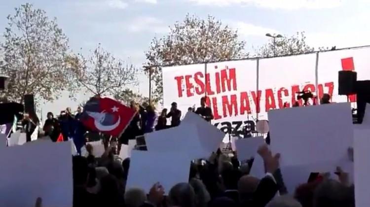 CHP'den HDP'ye yeni talep: Batıdan aday çıkarın