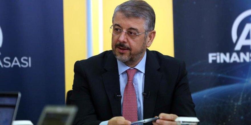 Türkiye Sigorta Birliği Başkanı Çağlar: Yabancının Türkiye'ye güveninde hiçbir negatiflik olmadı